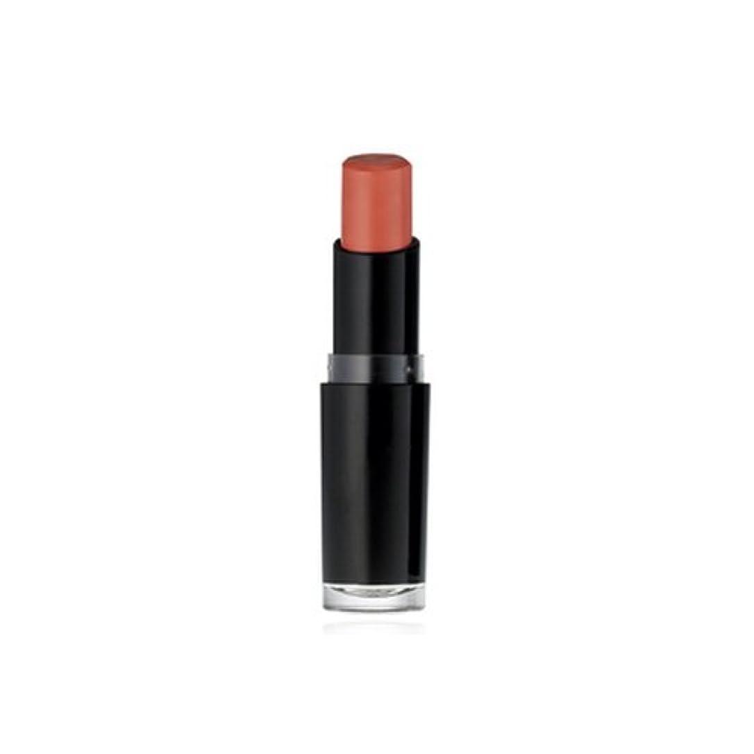 罹患率柱投資するWET N WILD Mega Last Matte Lip Cover - Think Pink (並行輸入品)