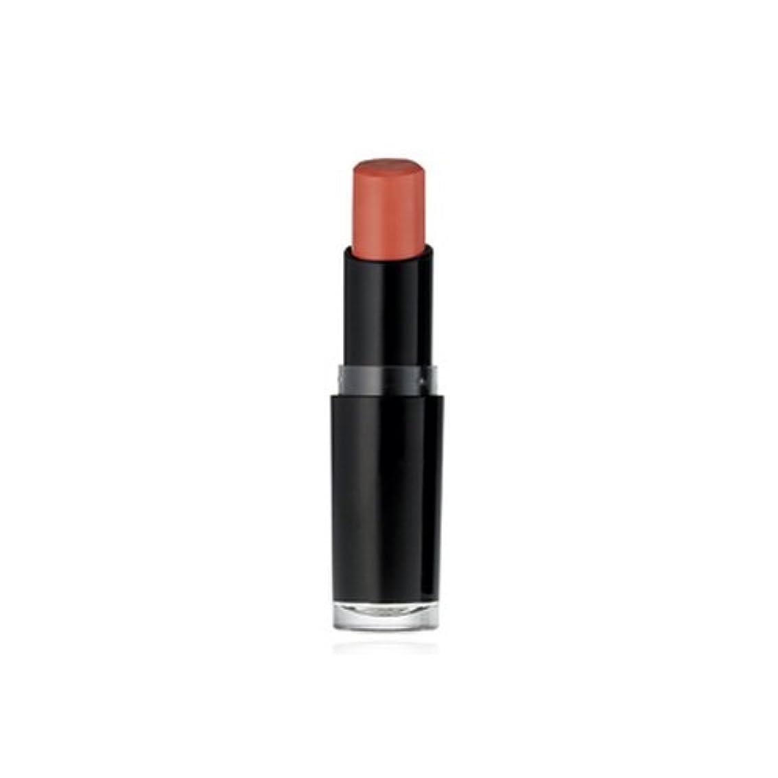 好みマウンド抗議WET N WILD Mega Last Matte Lip Cover - Think Pink (並行輸入品)