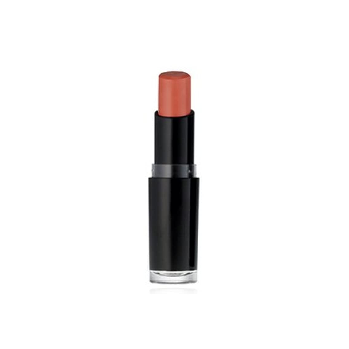 パーフェルビッド不要誤解WET N WILD Mega Last Matte Lip Cover - Think Pink (並行輸入品)