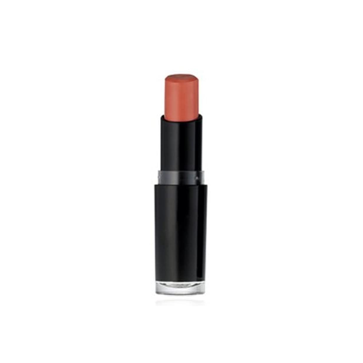 構成豪華な買うWET N WILD Mega Last Matte Lip Cover - Think Pink (並行輸入品)
