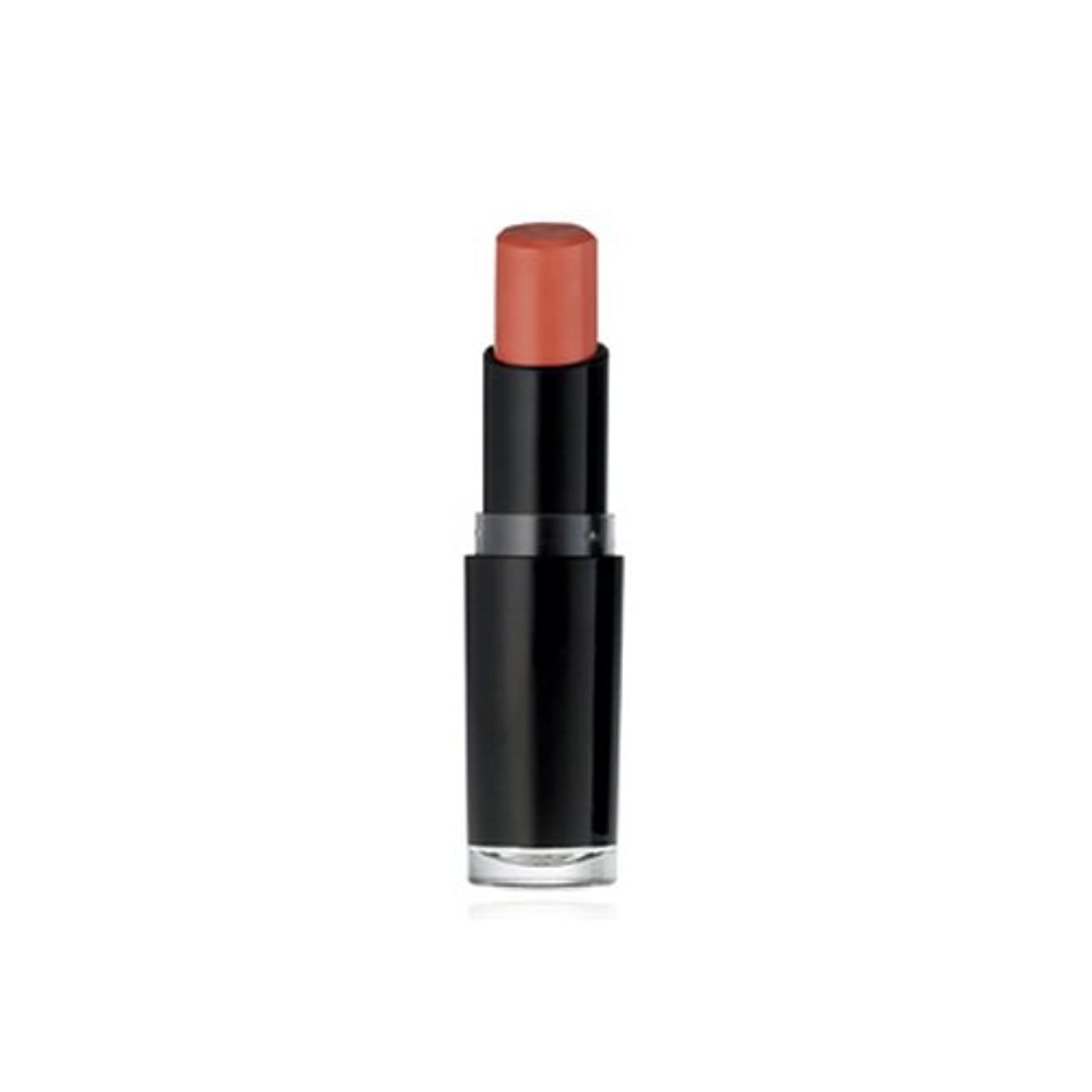 乱す荒野プレゼントWET N WILD Mega Last Matte Lip Cover - Think Pink (並行輸入品)