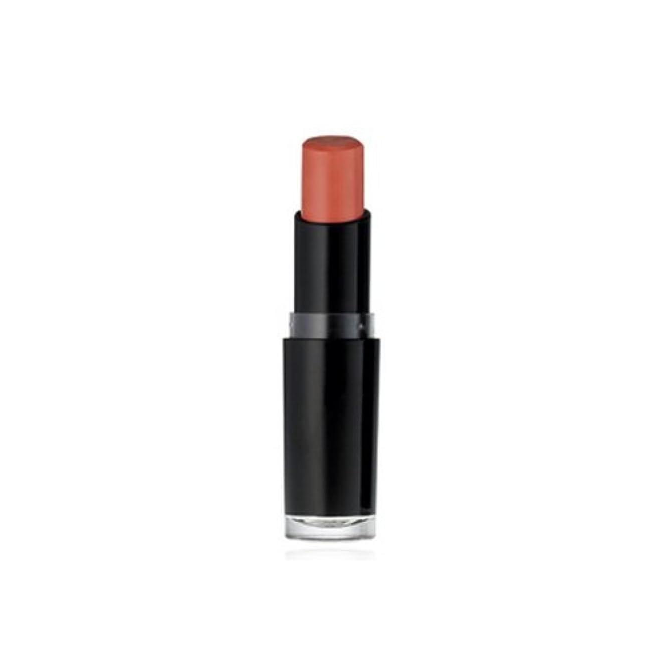 周囲押す本会議WET N WILD Mega Last Matte Lip Cover - Think Pink (並行輸入品)