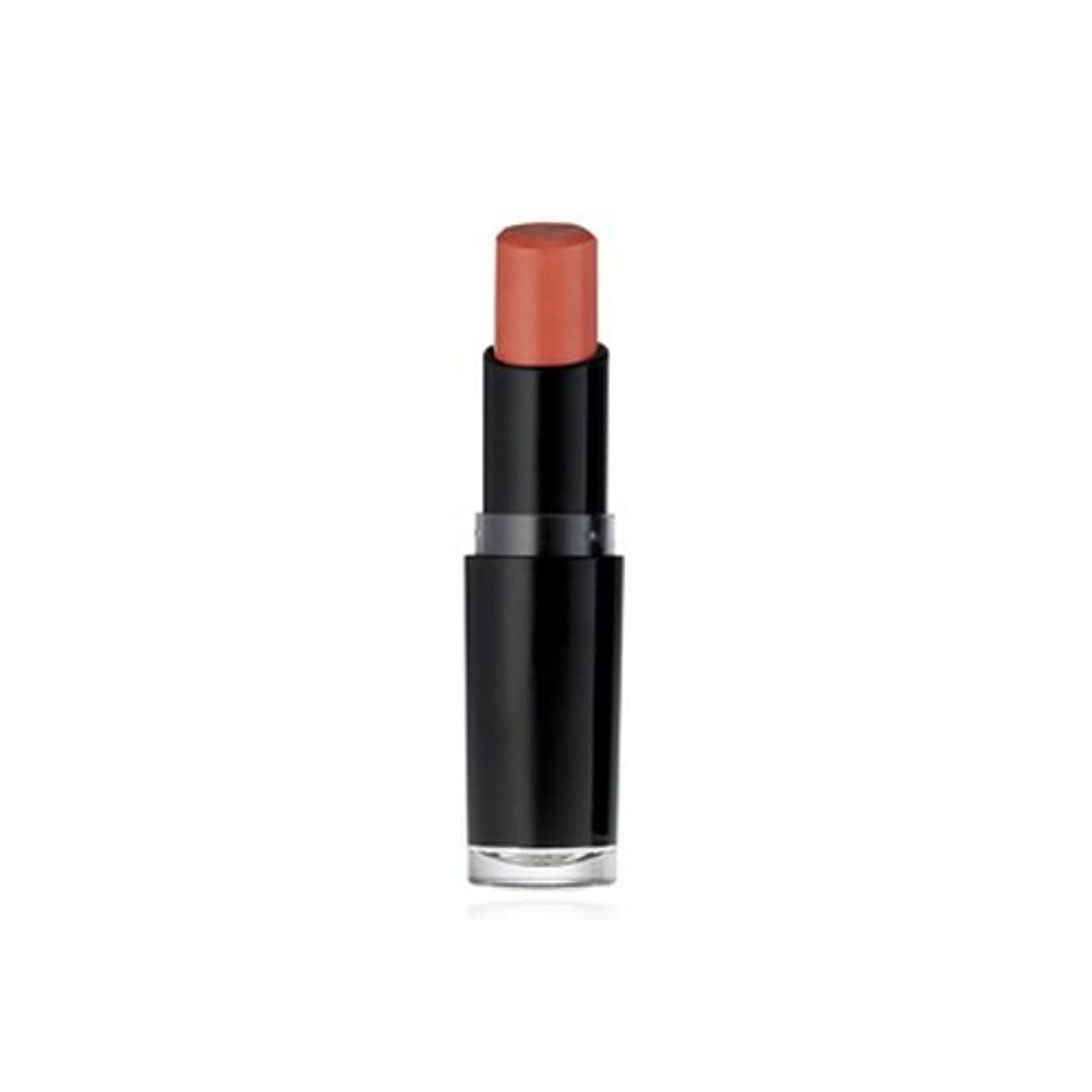ミニチュアどこにも頻繁にWET N WILD Mega Last Matte Lip Cover - Think Pink (並行輸入品)