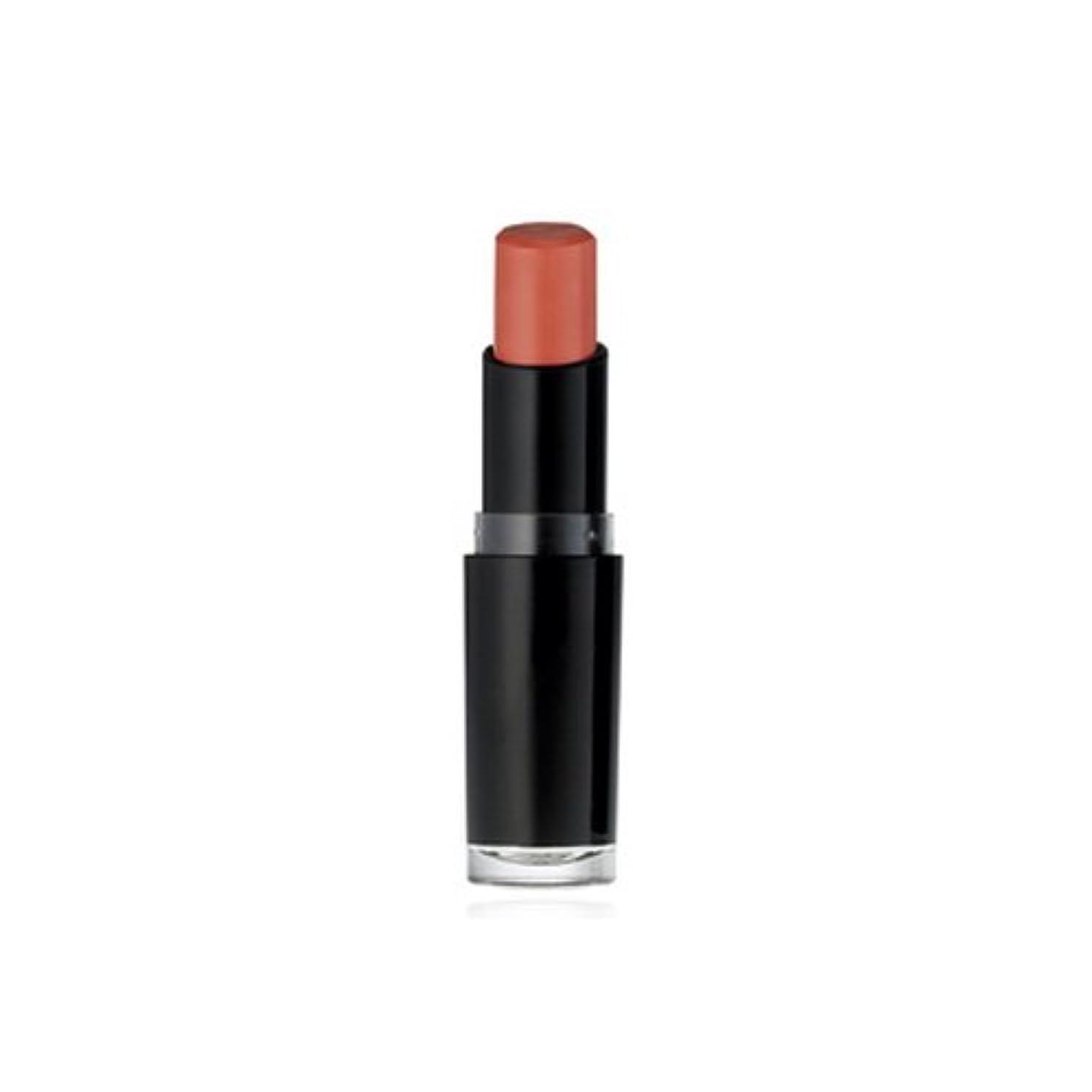 ジュラシックパーク吹雪本会議WET N WILD Mega Last Matte Lip Cover - Think Pink (並行輸入品)
