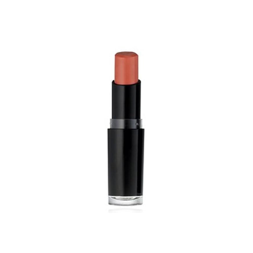チョコレートネイティブリクルートWET N WILD Mega Last Matte Lip Cover - Think Pink (並行輸入品)