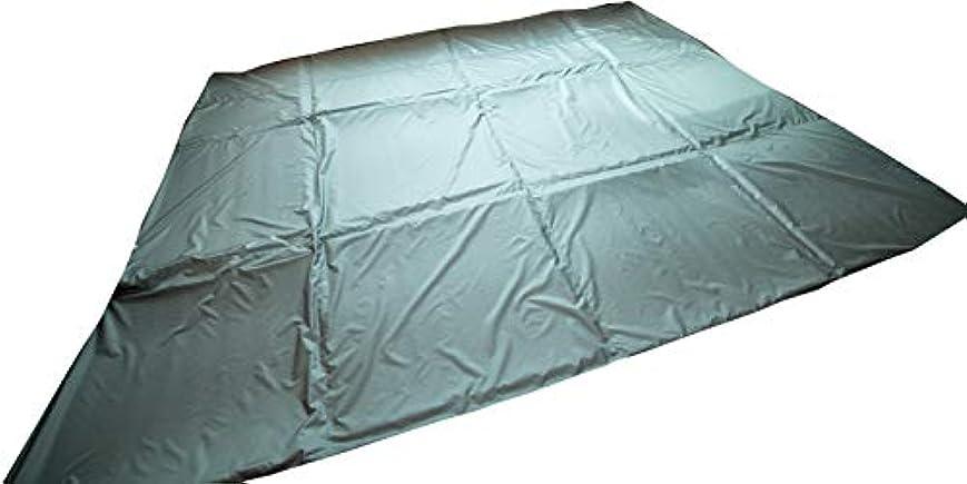 ロードハウス難しい人生を作るogawa(オガワ) テント用 グランドマット ティエラリンド用 [270cm×175cm] 3891
