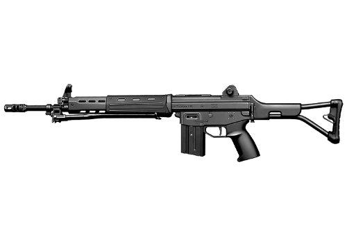 東京マルイ No.86 89式小銃〈折曲銃床式〉 18歳以上スタンダード電動ガン
