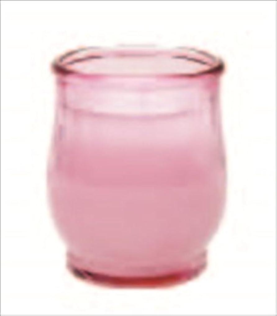 オーバーコート八百屋さん返還カメヤマキャンドル(kameyama candle) ポシェ 「 ピンク 」