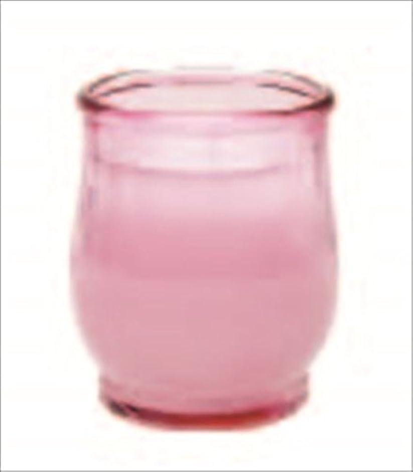 いま悪魔海峡ひもカメヤマキャンドル(kameyama candle) ポシェ 「 ピンク 」