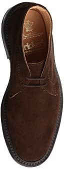 M7384 Dainite Sole: Chocolate