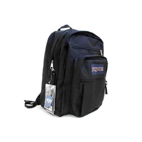 (ジャンスポーツ) JANSPORT バックパック Big Student ブラック TDN7008 [並行輸入品]