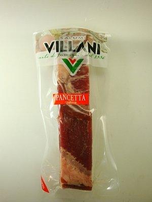 ビラーニ パンチェッタ ブロック 250g