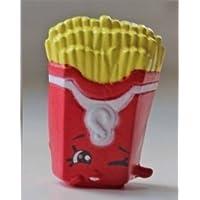 Shopkins Season 3 Red Fiona Fries #3-099 (Common) [並行輸入品]