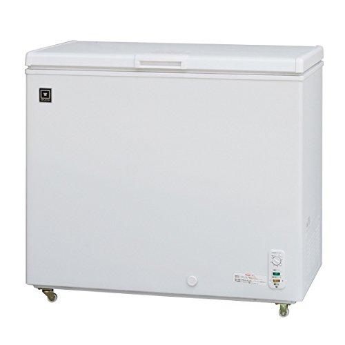 レマコム 三温度帯冷凍ストッカー 203L RRS-203NF 冷蔵・チルド・冷凍調整型 急速冷凍機能付