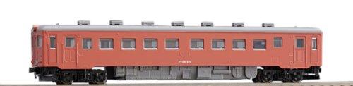 TOMIX Nゲージ 8434 国鉄ディーゼルカー キハ22形 (首都圏色) (M)