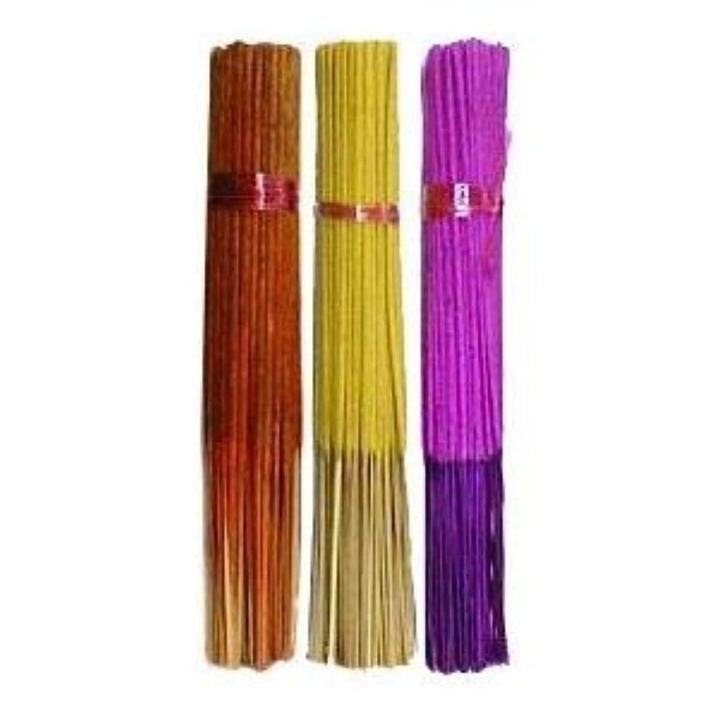 光電樹皮子豚Tommy Girlタイプ – 100スティックバルクパックのin-scents Incense