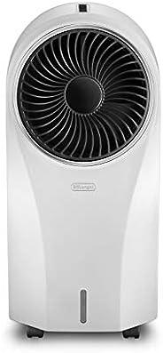 De'Longhi Evaporative Cooler, Air Treatment, EV250WH, W