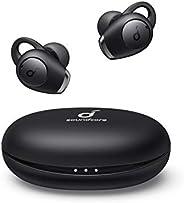 Anker Soundcore Life A2 NC(ワイヤレス イヤホン Bluetooth 対応)【完全ワイヤレスイヤホン / Bluetooth5.0対応 / ウルトラノイズキャンセリング / 外音取り込み / I
