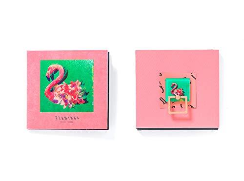 Flamingo / TEENAGE RIOT(フラミンゴ盤 初回限定)(DVD付)