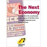 THE NEXT ECONOMY [Paperback] [Jan 01, 2002] ETTENBERG