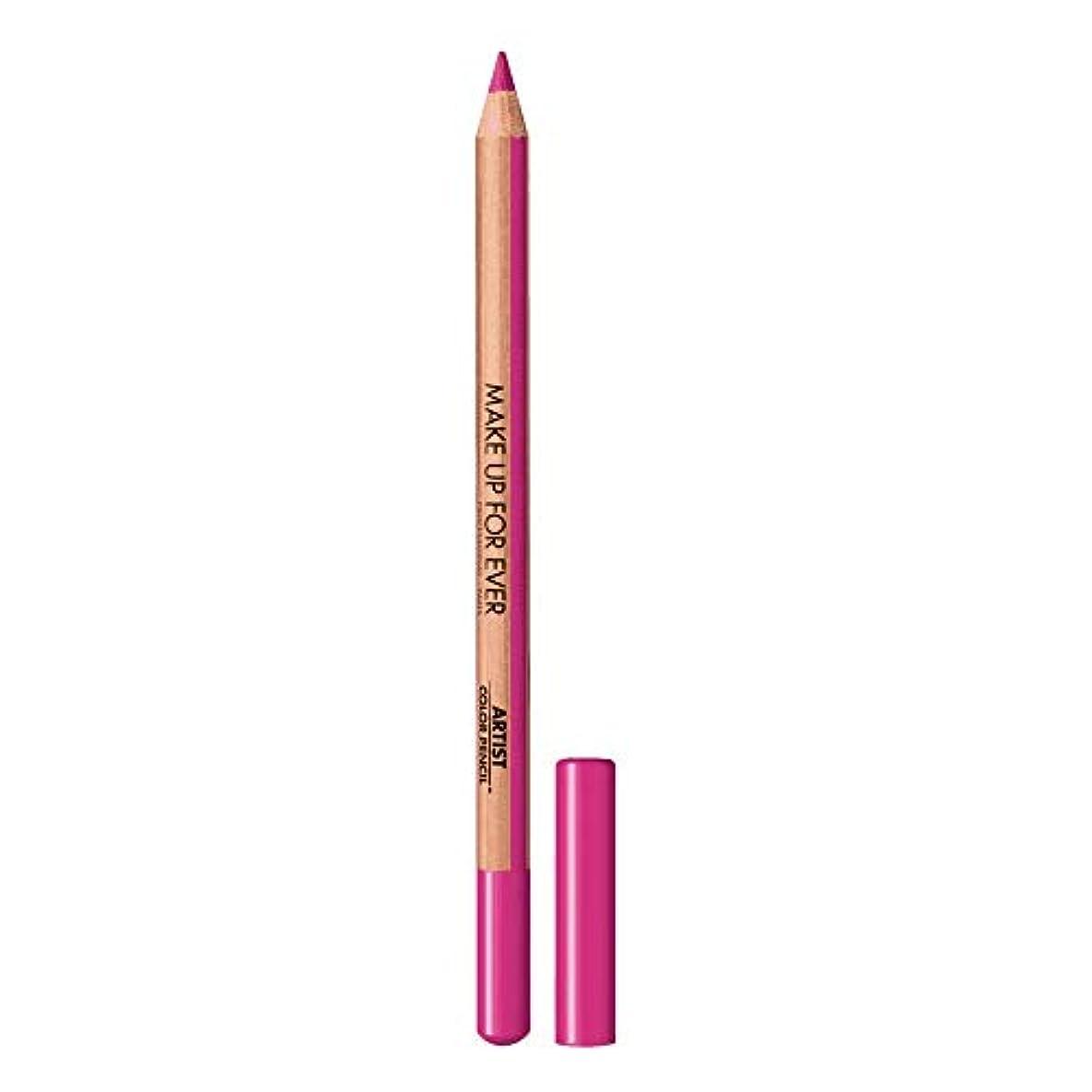 書き込み交通渋滞驚きメイクアップフォーエバー Artist Color Pencil - # 802 Fuchsia Etc 1.41g/0.04oz並行輸入品