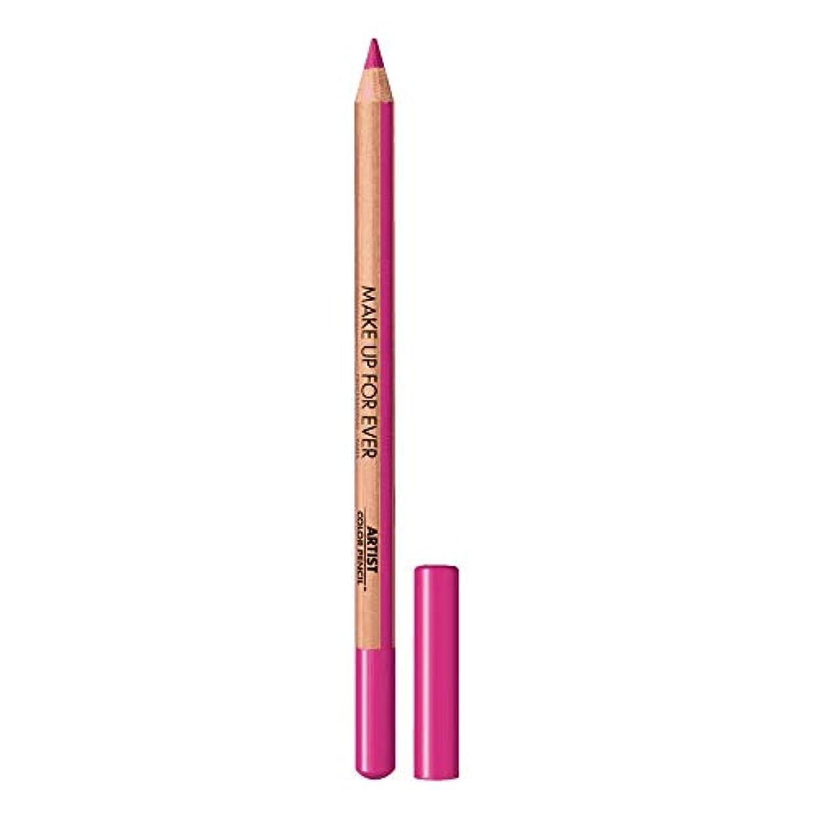 解凍する、雪解け、霜解け旅行代理店ごちそうメイクアップフォーエバー Artist Color Pencil - # 802 Fuchsia Etc 1.41g/0.04oz並行輸入品