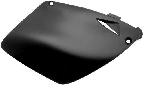 AcerbisサイドパネルブラックKawasaki klx400SUZ drz400/ E by Acerbis