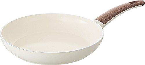グリーンパン フライパン ウッドビー ホワイト 26cm IH対応