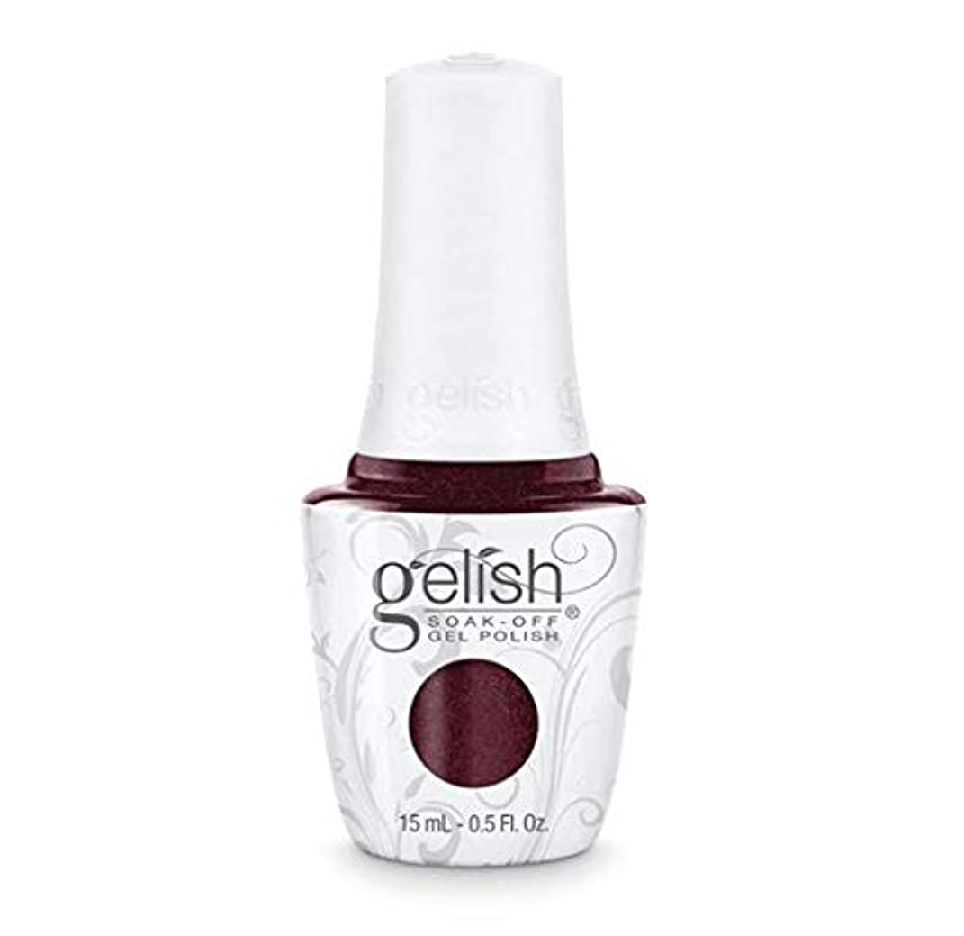 目覚めるブラウザ革命Harmony Gelish - Figure 8s & Heartbreaks - 15ml / 0.5oz