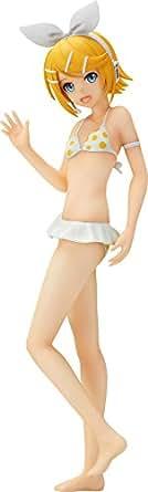 キャラクター・ボーカル・シリーズ02 鏡音リン・レン 鏡音リン 水着Ver. PVC製塗装済み組み立て品