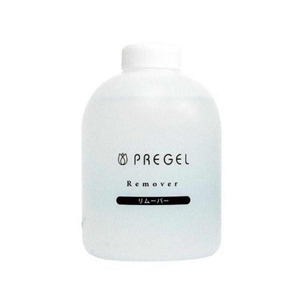 ペダル方程式物質PRE GEL リムーバーL 300ml
