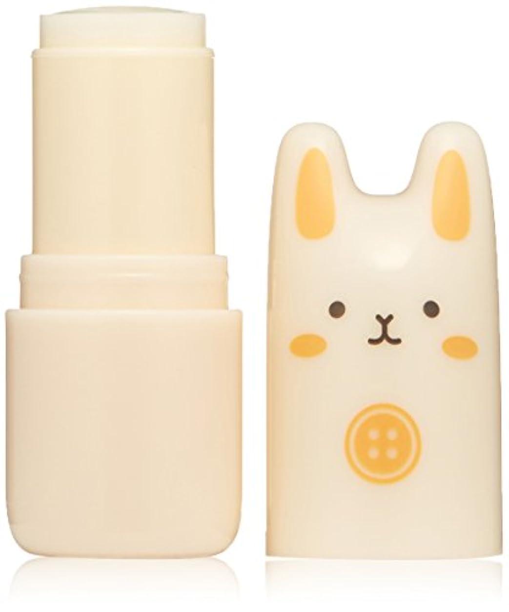 はい蜜勤勉なTONYMOLY Pocket Bunny Perfume Bar Bebe Bunny 01 (並行輸入品)