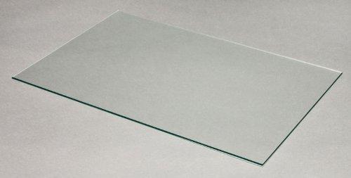 『白抜き侍! [白抜き撮影・商品撮影・複写撮影にも]無反射ガラス 3mm A4カバーサイズ (30.5x23cm) [MG010]』のトップ画像