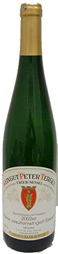トリエラー・イエズィテンヴィンゲルト リースリング アイスヴァイン [ 2012 白ワイン 甘口 ドイツ 375ml ]