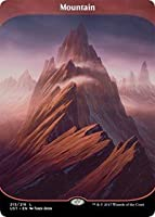 Mountain–Foil–不安定