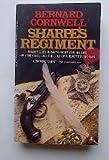 Sharpe's Regiment: Richard Sharpe and the Invasion of France, June to November1813
