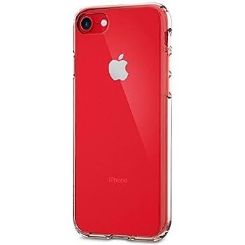 【改善版】【iPhone 7 ケース】 Anker ClearShell 超スリム & 軽量保護 ソフトケース