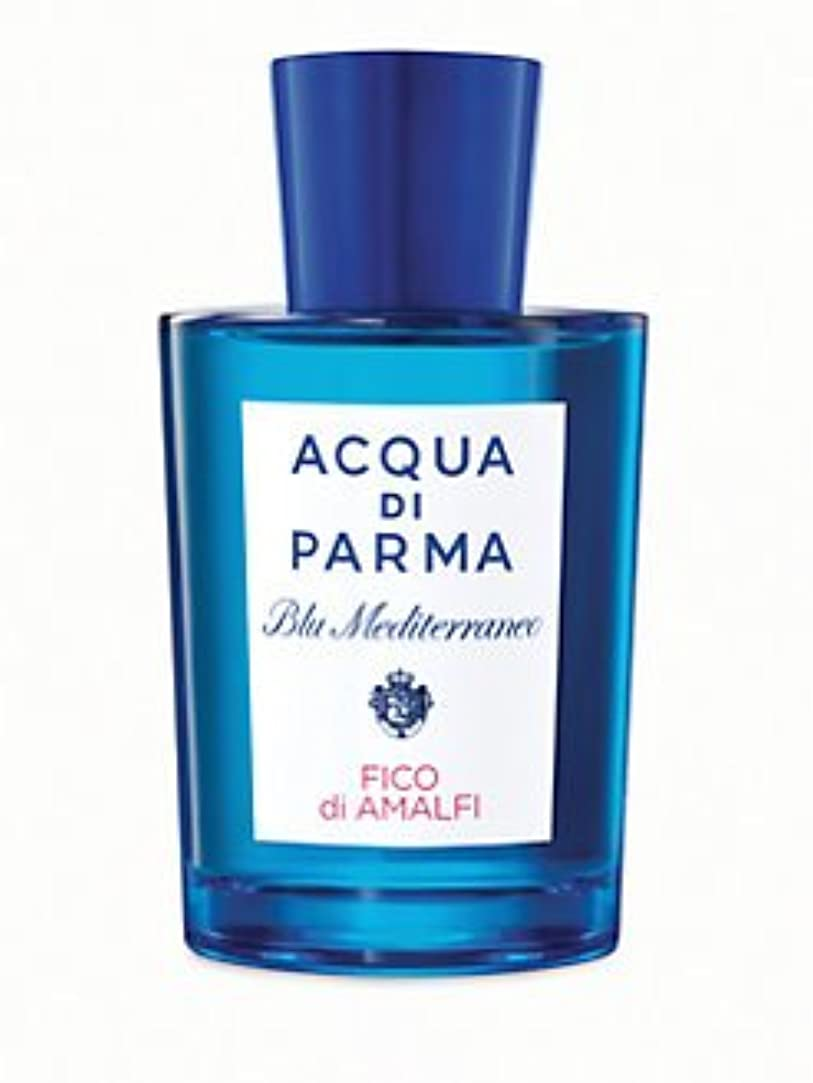 リボンスライス壁Blu Mediterraneo Fico di Amalfi (ブルー メディタレーネオ フィコ ディ アマルフィ) 6.9 oz (200ml) Vitalizing Body Cream by Acqua di Parma
