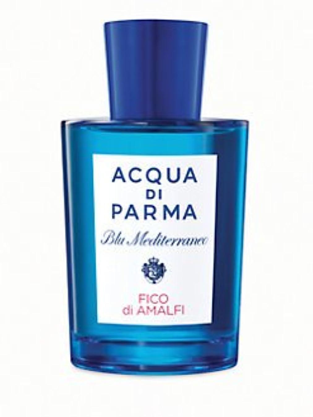 セミナー市区町村一緒にBlu Mediterraneo Fico di Amalfi (ブルー メディタレーネオ フィコ ディ アマルフィ) 6.9 oz (200ml) Vitalizing Body Cream by Acqua di Parma