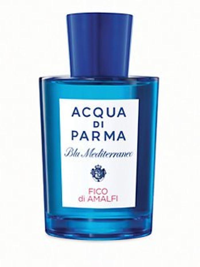 フローティング排除するドナーBlu Mediterraneo Fico di Amalfi (ブルー メディタレーネオ フィコ ディ アマルフィ) 6.9 oz (200ml) Vitalizing Body Cream by Acqua di Parma