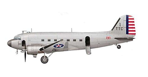 1/48 DC-3 スカイトレイン