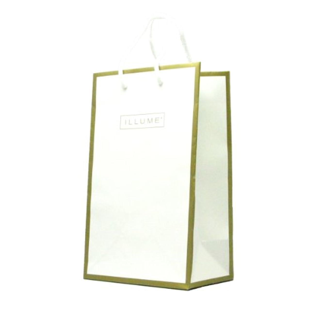 時々トーン回転するイリューム(ILLUME) ギフトバッグ(Gift Bag) (ILLUMEギフトバッグ)