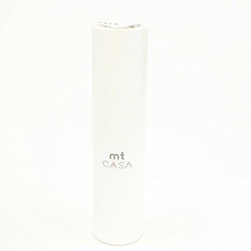 RoomClip商品情報 - カモ井加工紙 マスキングテープ mt CASA 200mm 200mm幅×10m巻き マットホワイト MTCA2086