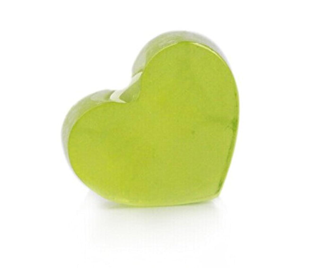拮抗するひそかにボックス緑茶クレンジングディープクリーンにきび跡削除手作りオイルソープ  90g