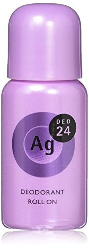 モンスター開始十エージーデオ24 デオドラントロールオン フレッシュサボンの香り 40ml (医薬部外品)