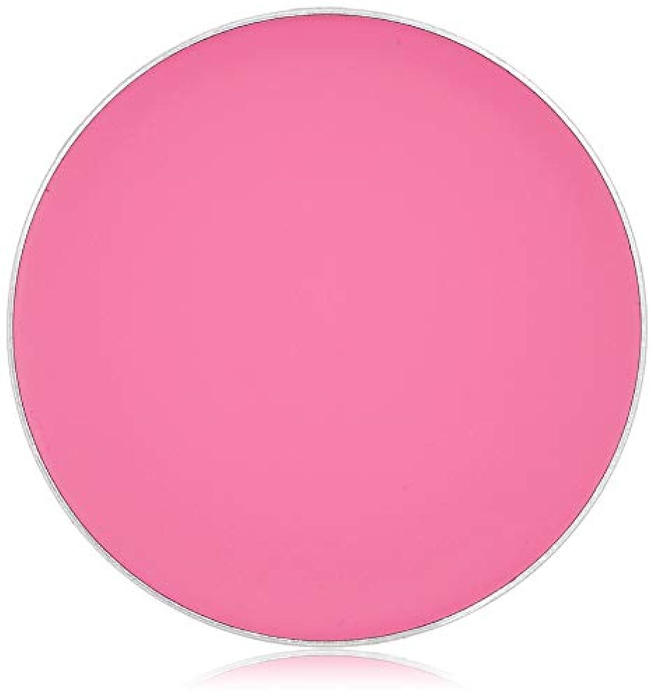 バン規則性精度キッカ フローレスグロウ フラッシュブラッシュ 07 肌をより明るく際立たせる、鮮やかな青みピンク。 チーク