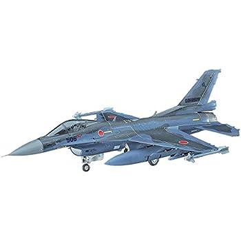 ハセガワ 1/48 航空自衛隊 三菱 F-2A プラモデル PT27