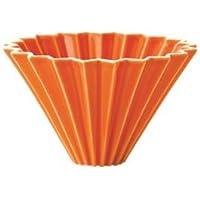 k-ai origami オリガミ ドリッパー Sサイズ オレンジ