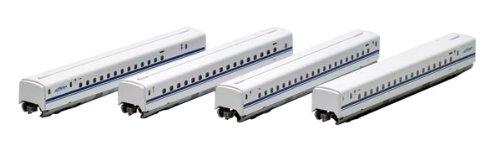 TOMIX Nゲージ 92432 N700 0系東海道・山陽新幹線増結セットA