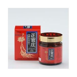 【第3類医薬品】正官庄高麗紅蔘錠S 200錠